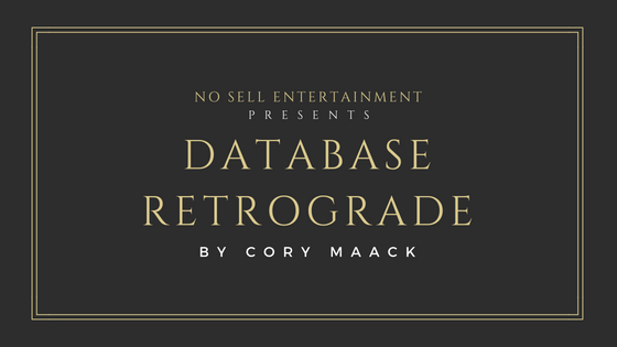 Database Retrograde - Clash of Champions 1996
