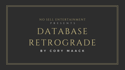 Database Retrograde - The Great American Bash 1996